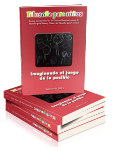 RevistaFilosofíaparaNiños