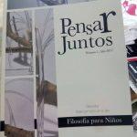 Editorial del Nº 1 de «Pensar Juntos», la nueva Revista Iberoamericana de Filosofía para Niños